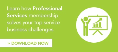 professional services membership