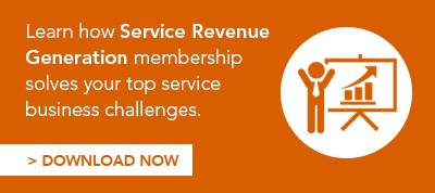 service revenue generation membership