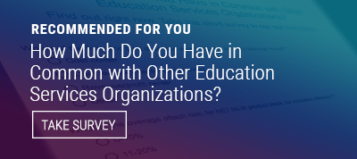 education-services-best-practices-survey