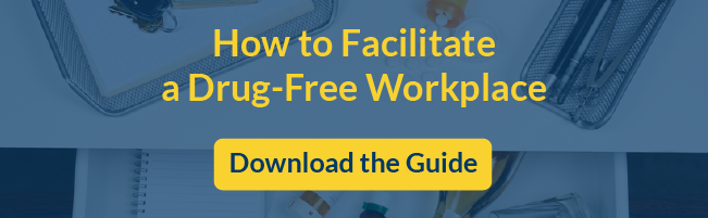 How to Facilitate a Drug-Free Workplace