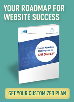 Your Roadmap for Website Success