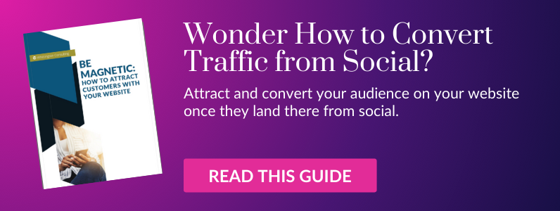 Web Attraction Guide