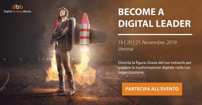 Iscrivi evento become a digital leader verona 2019