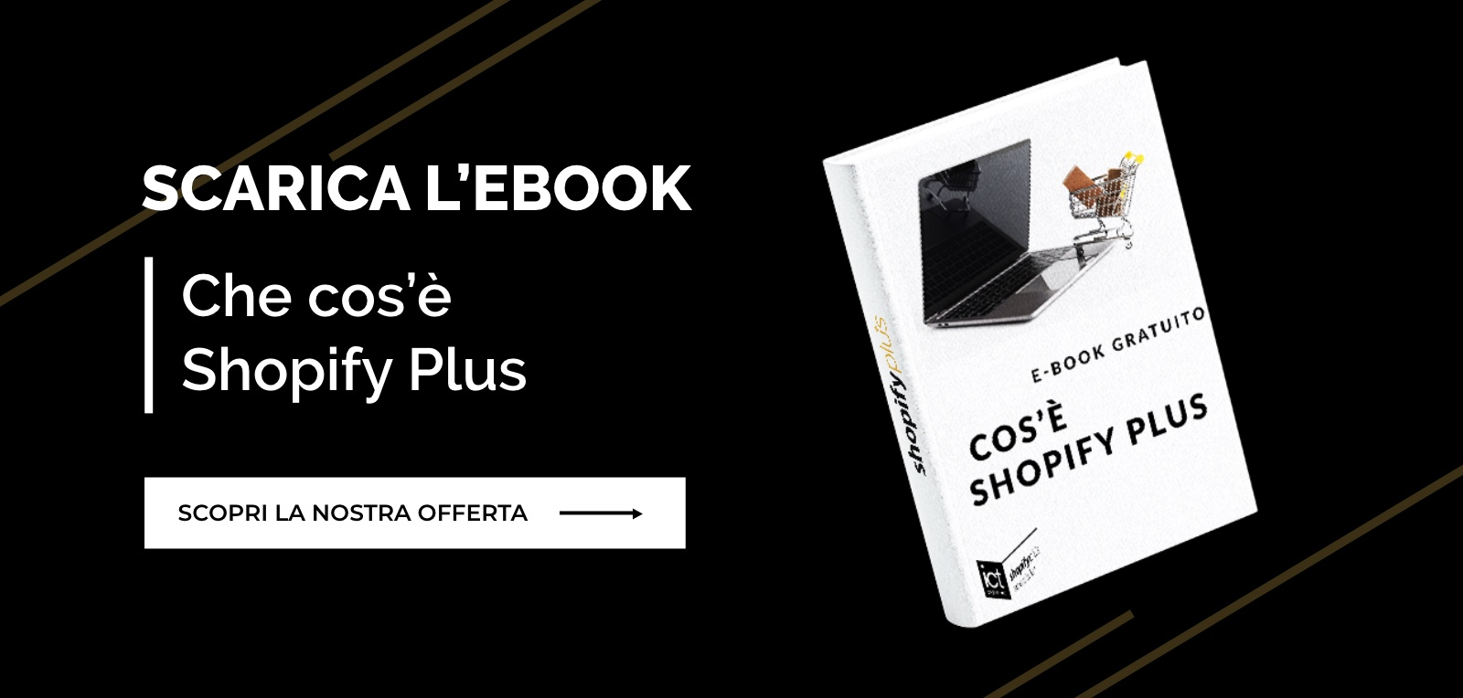 Download ebook Cos'è Shopify Plus