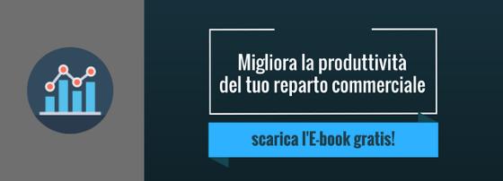 scarica E-book gratis per migliorare produttività commerciale