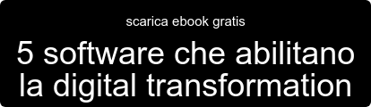 scarica ebook gratis 5 software che abilitano la digital transformation