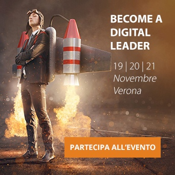 Iscriviti Evento Verona Digital Leader 2019