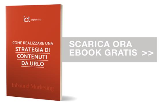 """Scarica Ebook """"Strategia contenuti da urlo"""""""