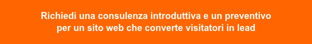 Richiedi una consulenza introduttiva e unpreventivo perunsito web che converte visitatori in lead