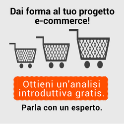 richiedi consulenza gratuita per progetto e-commerce
