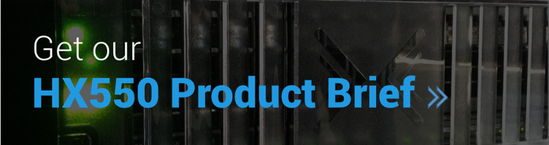 NoDup Product Brief