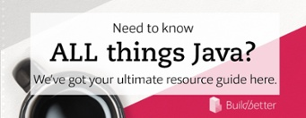 Need a guide for Java Development? Here's the ultimate resource.