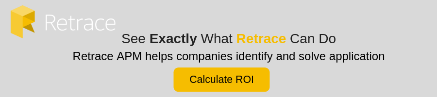 See Exactly What Retrace Can Do - Calculate ROI