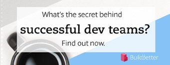 What's the secret behind successful dev teams? Find out now.