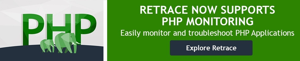 PHP Retrace