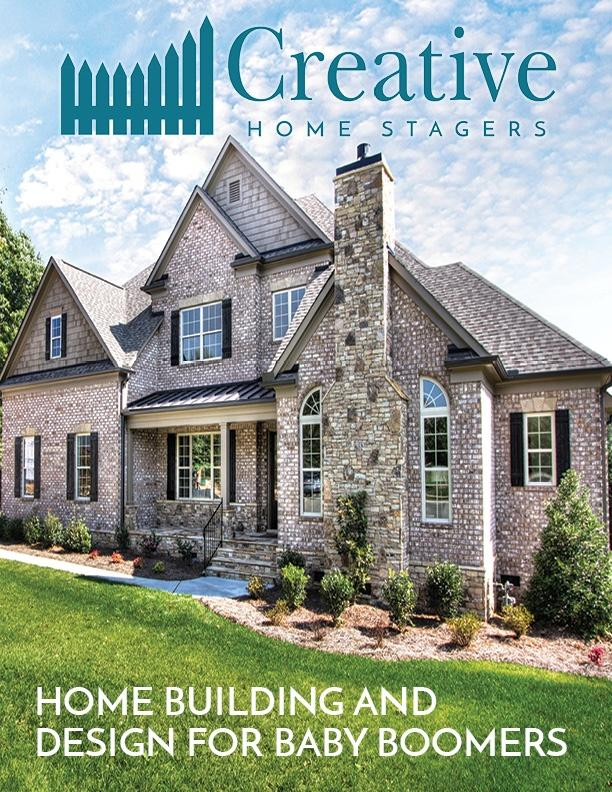 home building and design for baby boomers