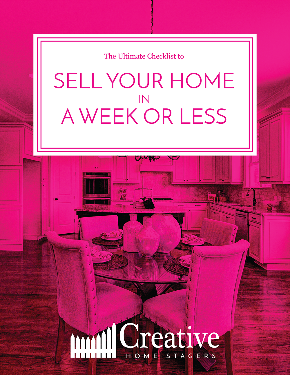 sell your home in a week or less