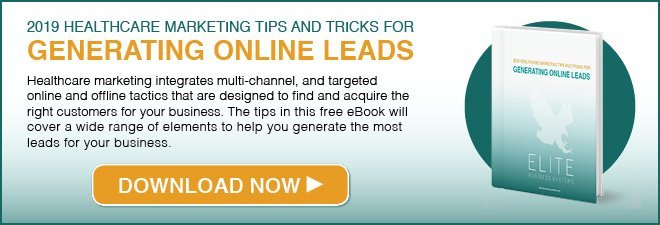 2019 Healthcare Tips and Tricks for Generating Online Leads