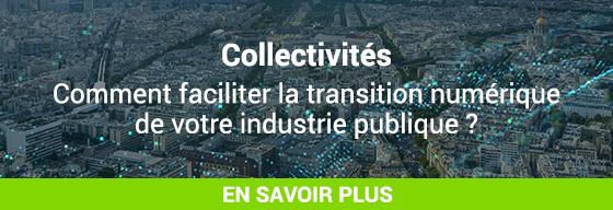 Collectivités Transition numérique