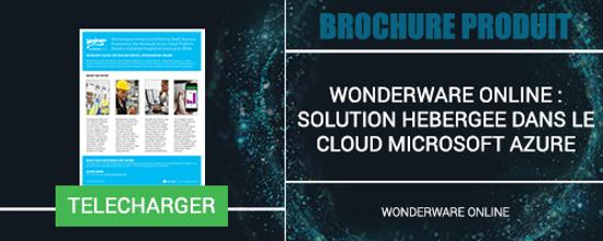 Brochure Online / Azure
