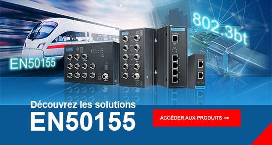 Solutions EN50155