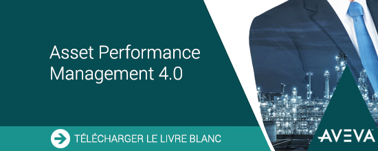 Asset Performance Management 4.0 Livre Blanc
