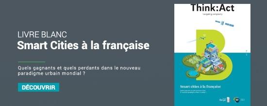Livre blanc Smart Cities à la française