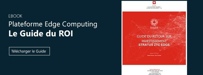 Guide Edge computing