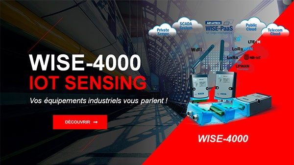 WISE-4000