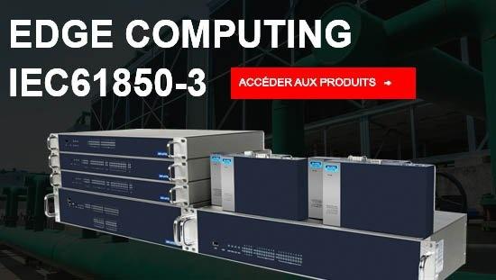 Edge computing IEC61850-3