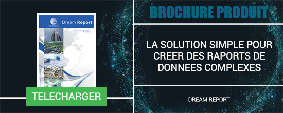 Brochure Dream Report