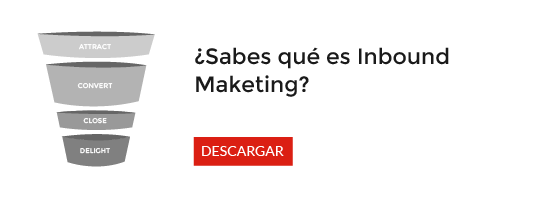 inbound marketing hoteles