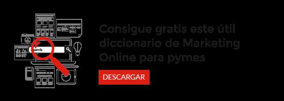 diccionario de marketing para pymes