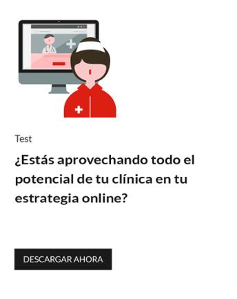 ¿Estás aprovechando todo el potencial de tu clinica? - ¿Tu clínica aprovecha todo su potencial en internet?