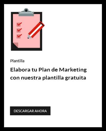 Descárgate la plantilla de plan de marketing