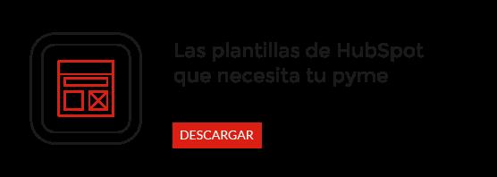 Plantillas Hubspot para pymes