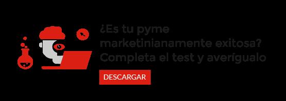 test de marketing para pymes
