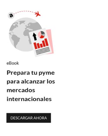 Prepara tu PYME para alcanzar mercados internacionales - Internacionalizar tu PYME