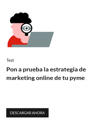 Pon a prueba la estrategia de marketing online de tu pyme