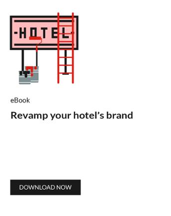 hotels rebranding