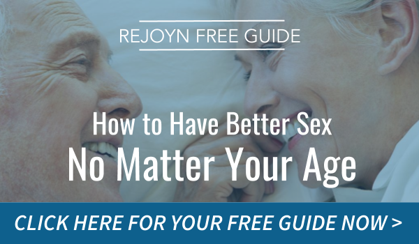 How to Have Better Sex No Matter Your Age