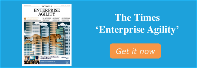 The Times Enterprise Agility supplement download