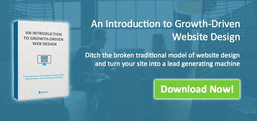 download introduction to growth driven design