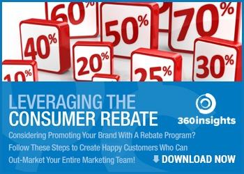 How To Build The Most Effective Rebate Programs