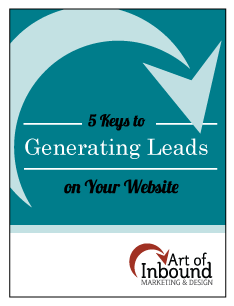 5 Keys to Generating Leads
