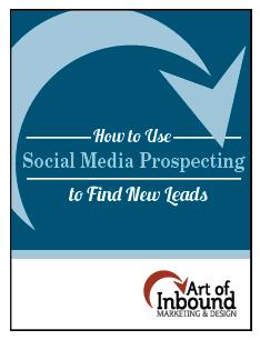 Social Prospecting Ebook