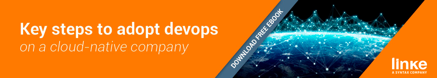 Download Key Steps to Adopt DevOps on a Cloud-Native Company in PDF