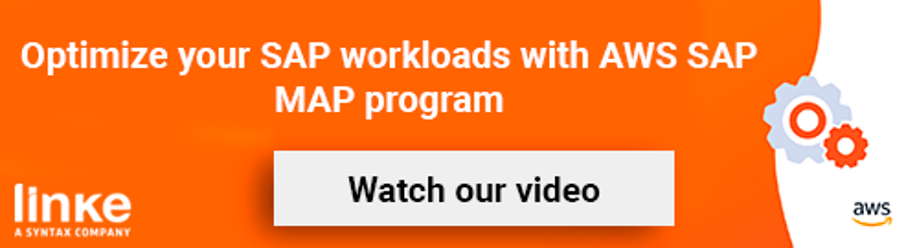SAP MAP Program