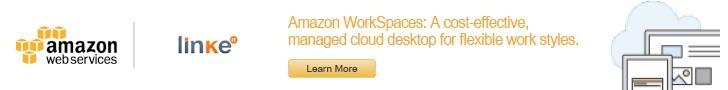 Linke AWS Workspaces