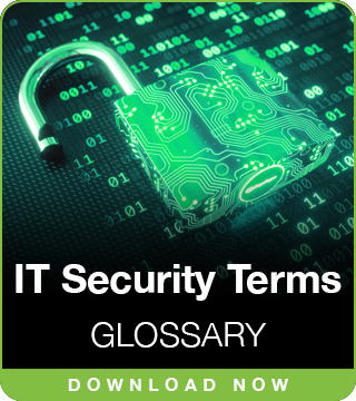 Security Terms Glossary